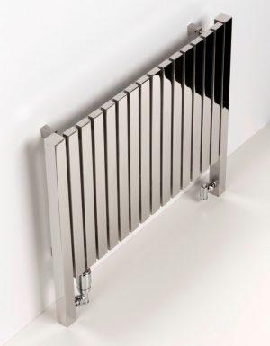 cinto horizontale rvs design radiator