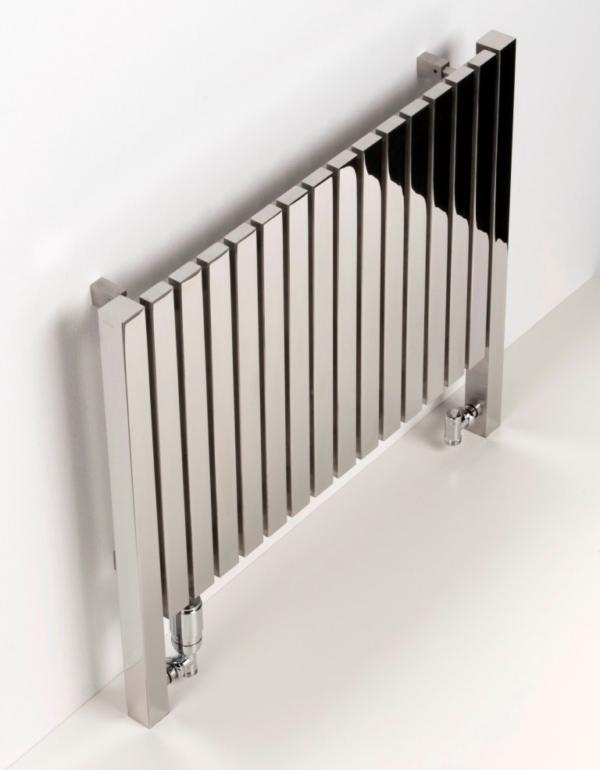 cinto design radiator horizontaal woonkamer