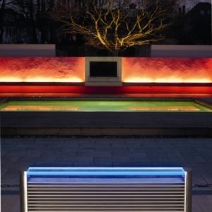 design radiator horizontaal rvs monti