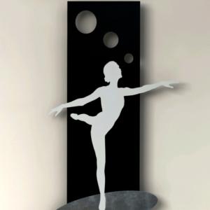 woonkamer radiator ballerino
