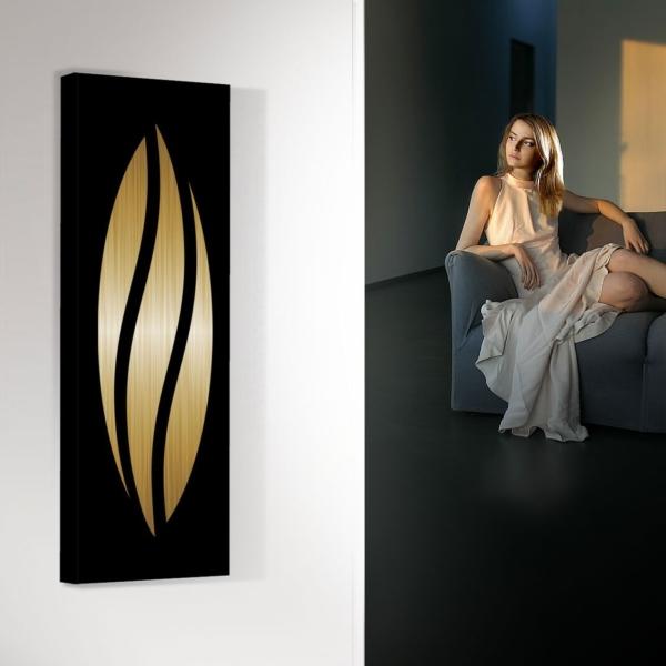 luxe design radiator woonkamer keuken