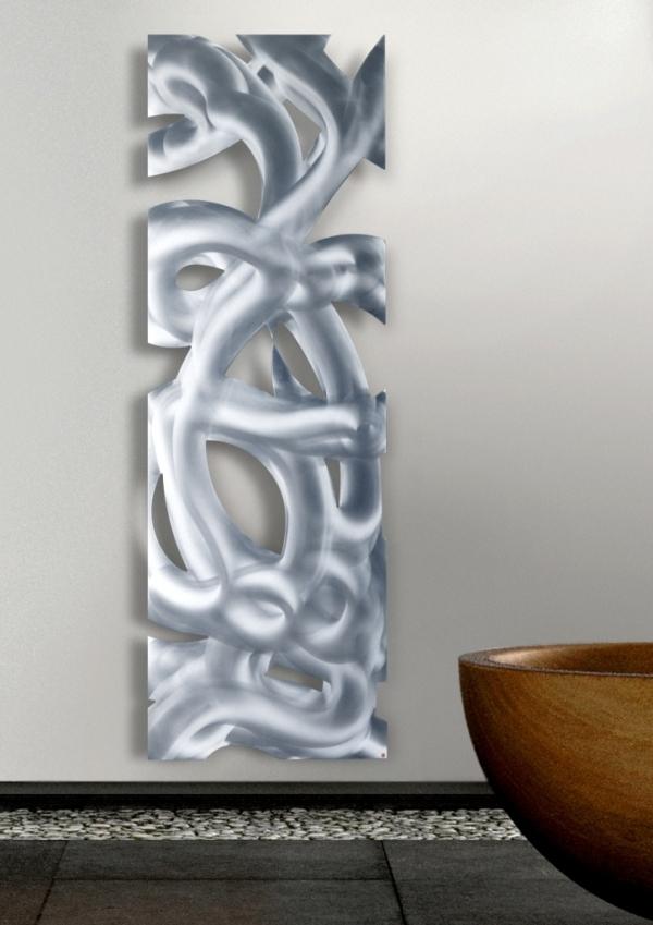 exclusieve design radiator badkamer