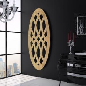 spectaculaire design radiator
