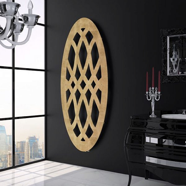 spectaculaire design radiator