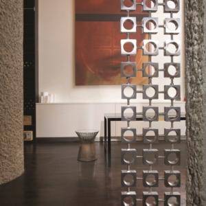 design radiator verticaal woonkamer keuken