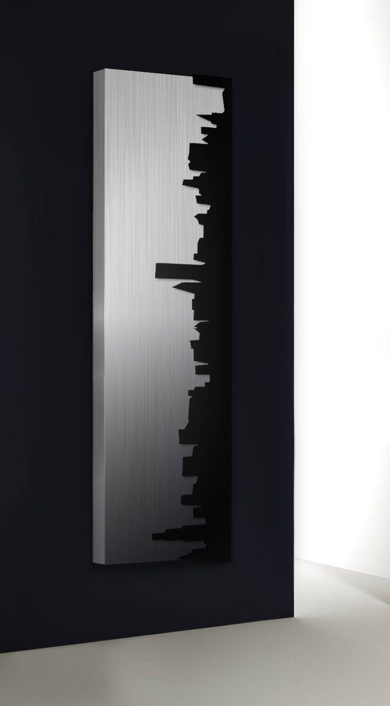 Exclusieve Design Radiator Woonkamer Voor Bijzondere Ruimtes Met Stijl