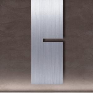 design radiator verticaal woonkamer