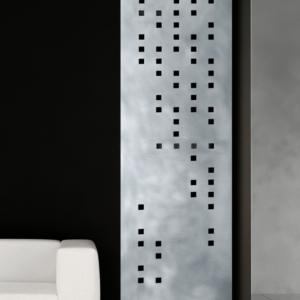 verticale radiator tonax