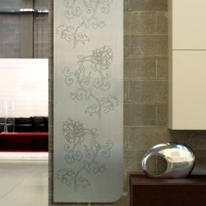 verticale design radiator tonny