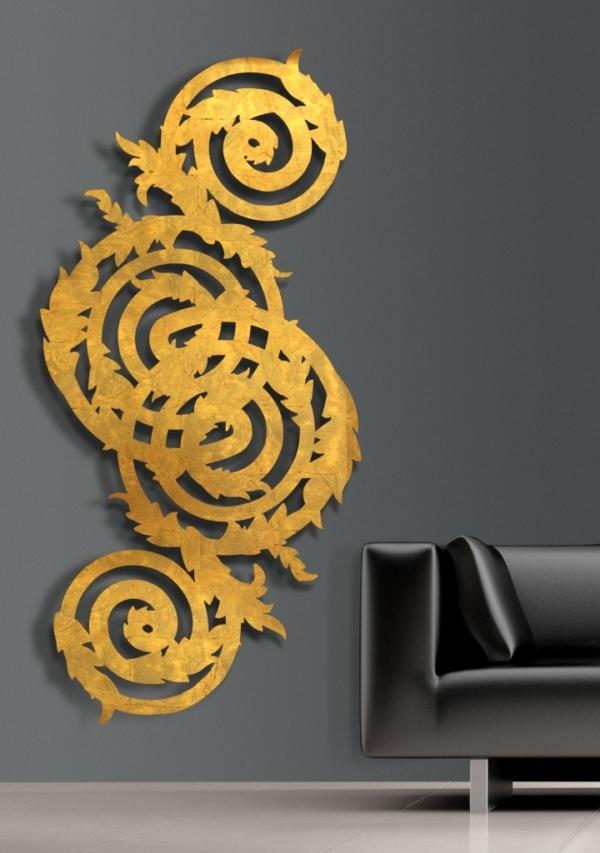 kunstzinnige design radiator