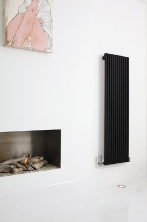 tolon verticale design radiator
